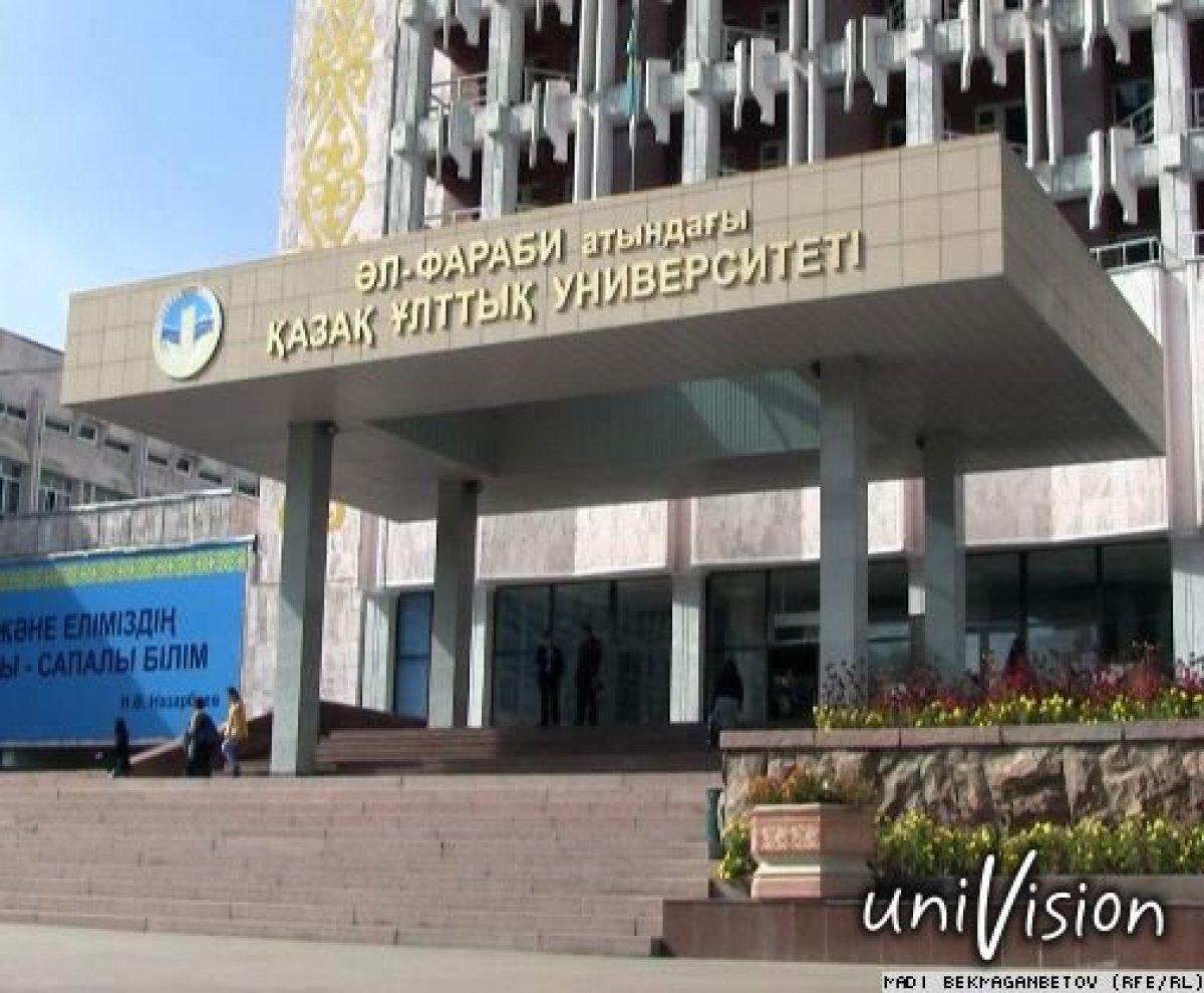 Университеты казахстана попали qs quacquarelli symonds