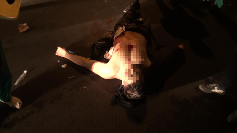 Судьба охранников из ночного клуба инфинити ночной клуб в санкт петербурге