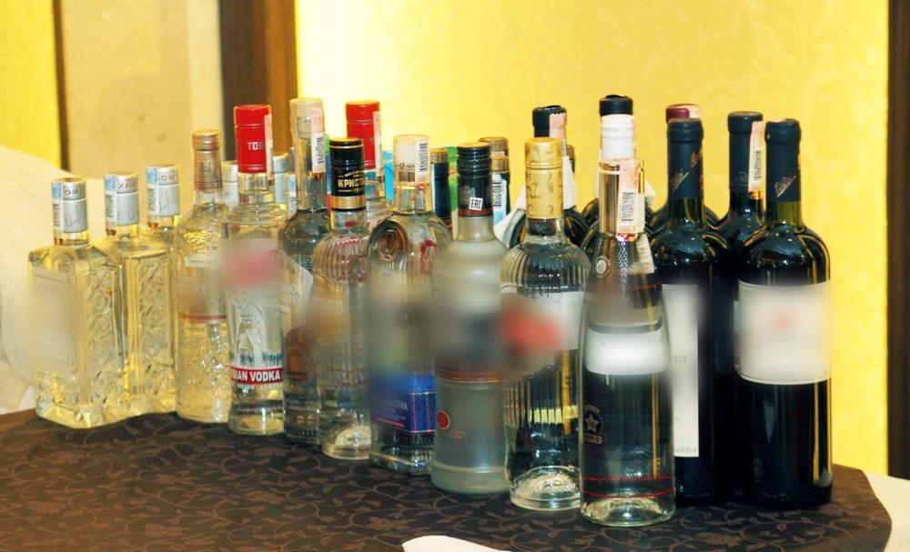 Гепатит С и алкоголь: диета и последствия ее
