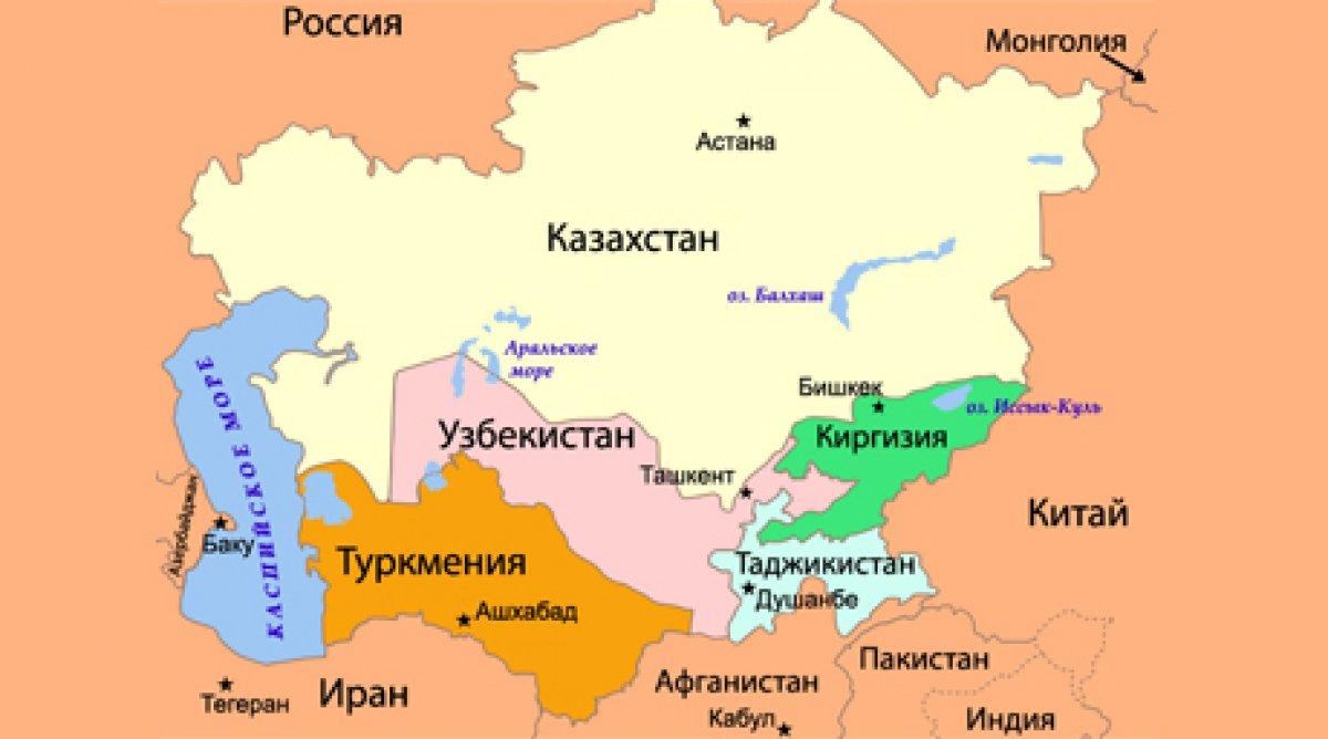 Пора возвращаться в Центральную Азию?
