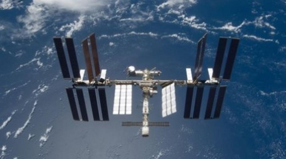 Ставшего гражданином РФ Аймаханова включат в российский отряд космонавтов