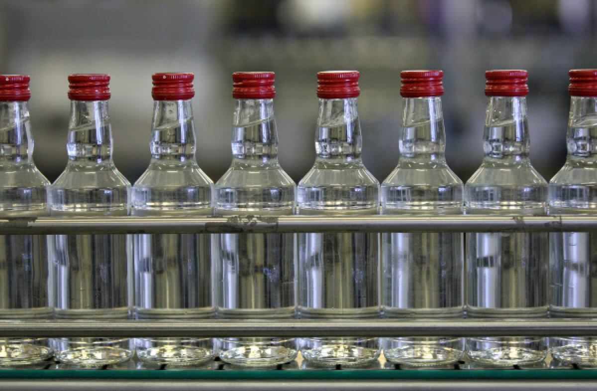 ГОСТ 33880-2016: Напитки спиртные Термины и определения