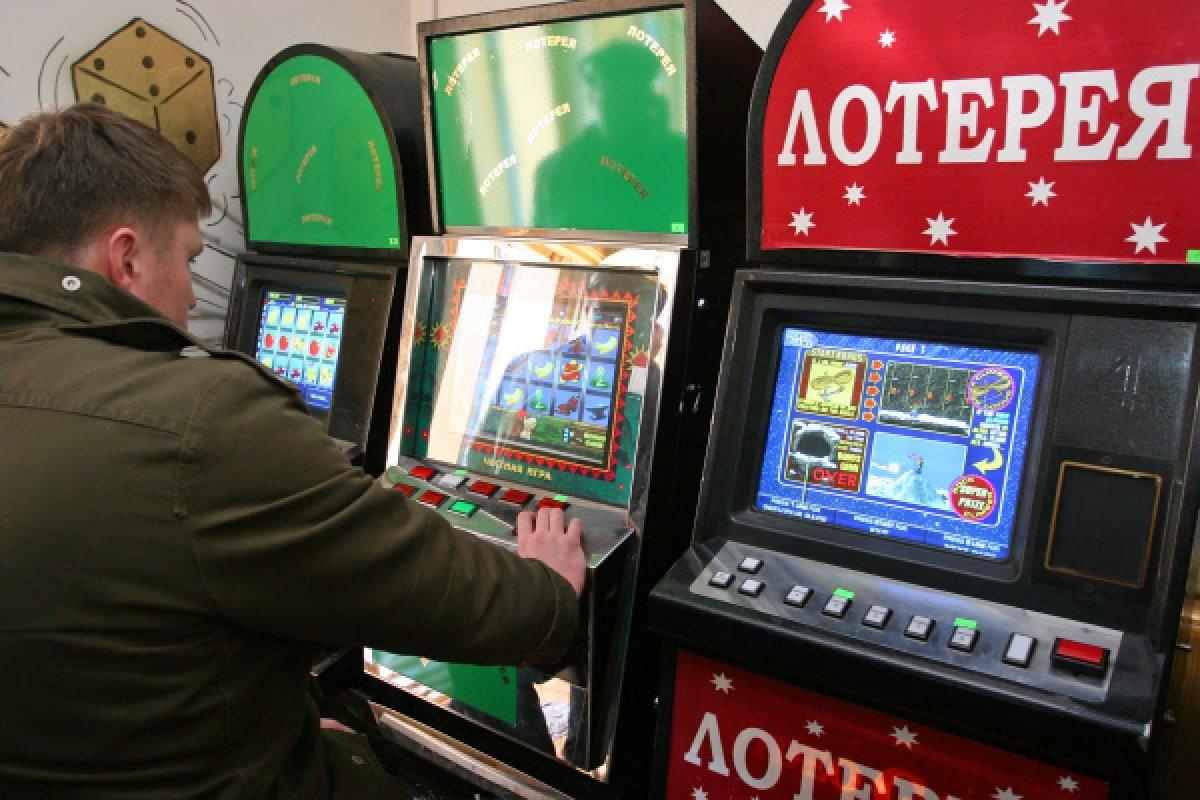 Закрыли игровые автоматы 2014 скачать игровые автоматы шампанское
