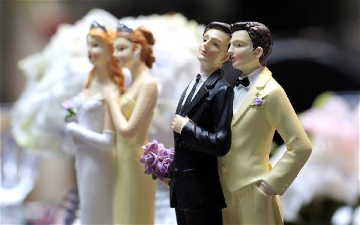 gay marriage mediation