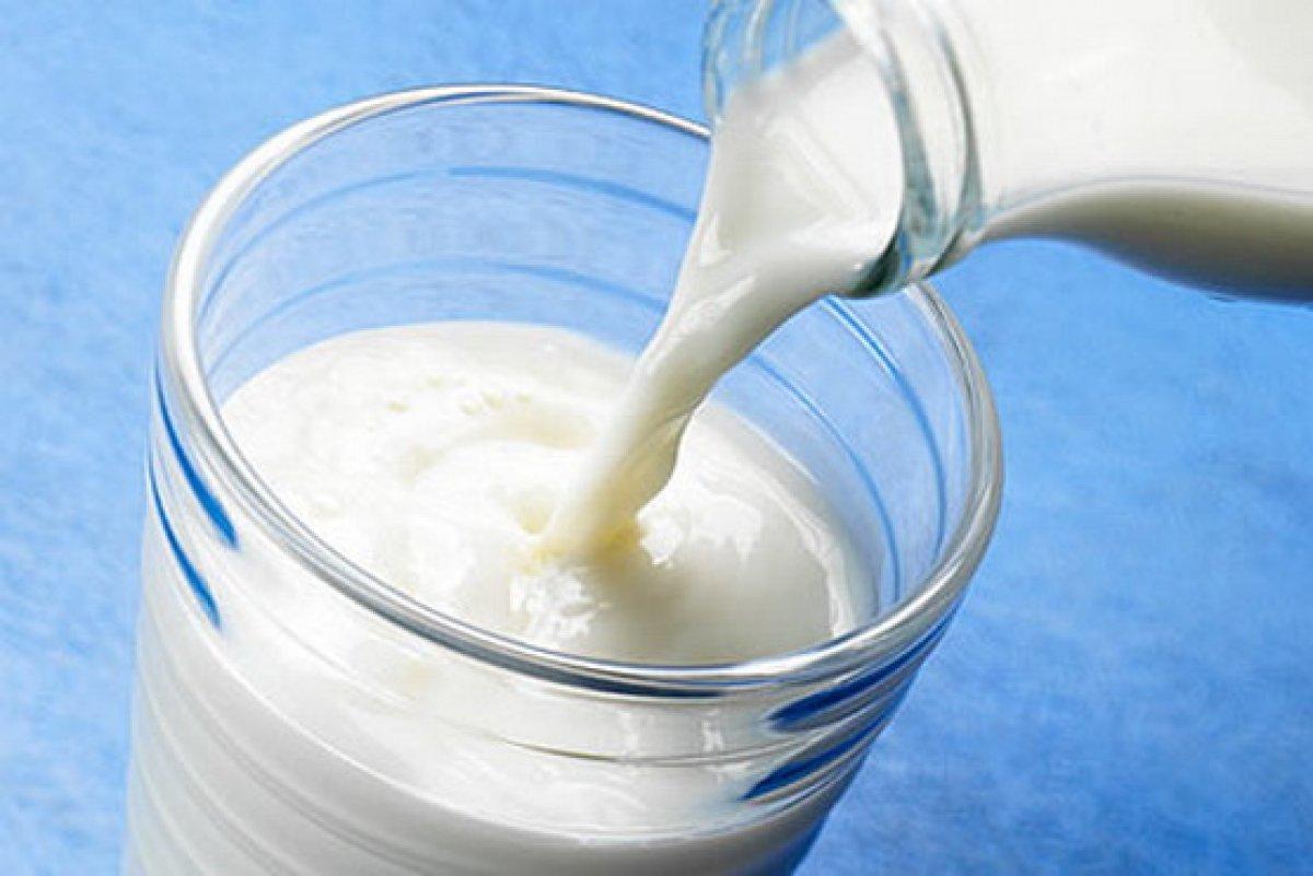 Кефир из цельного молока в домашних условиях