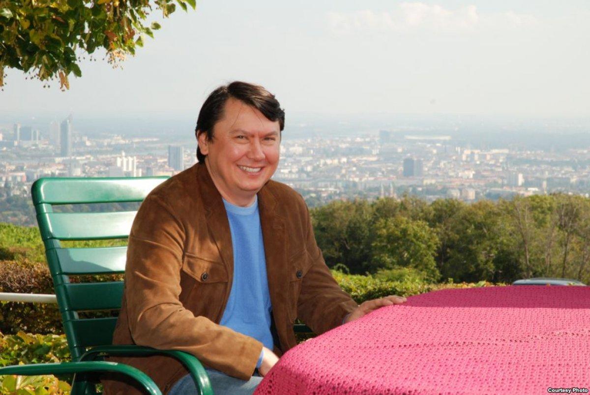 Рахат Алиев. ©azatyq.org