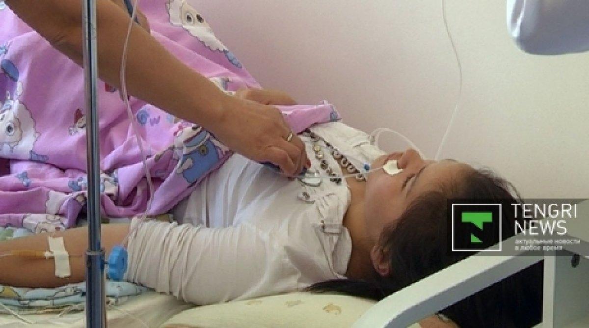 Как из меня сделали девочку в больнице