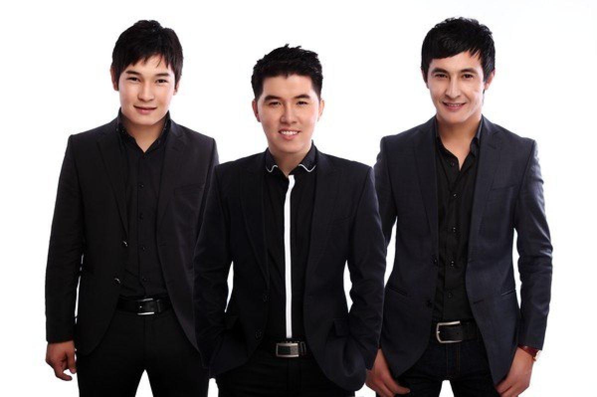 группа азия фото