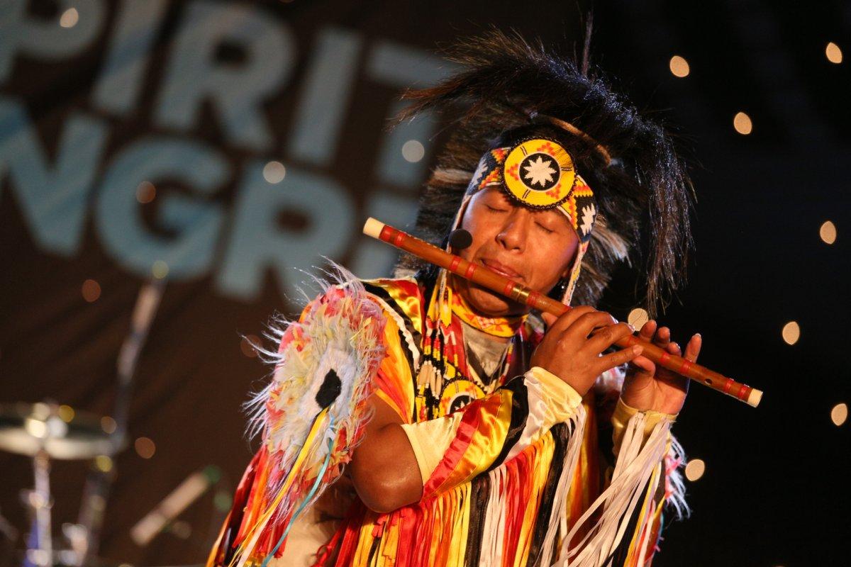 индейские мелодии в современной обработке скачать бесплатно