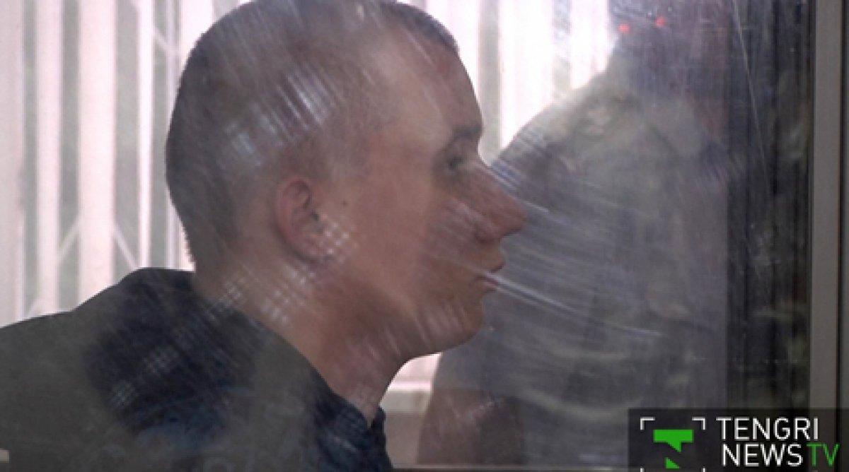 Убийство Насти Шариповой: Половина присяжных голосовала за невиновность Бахарева