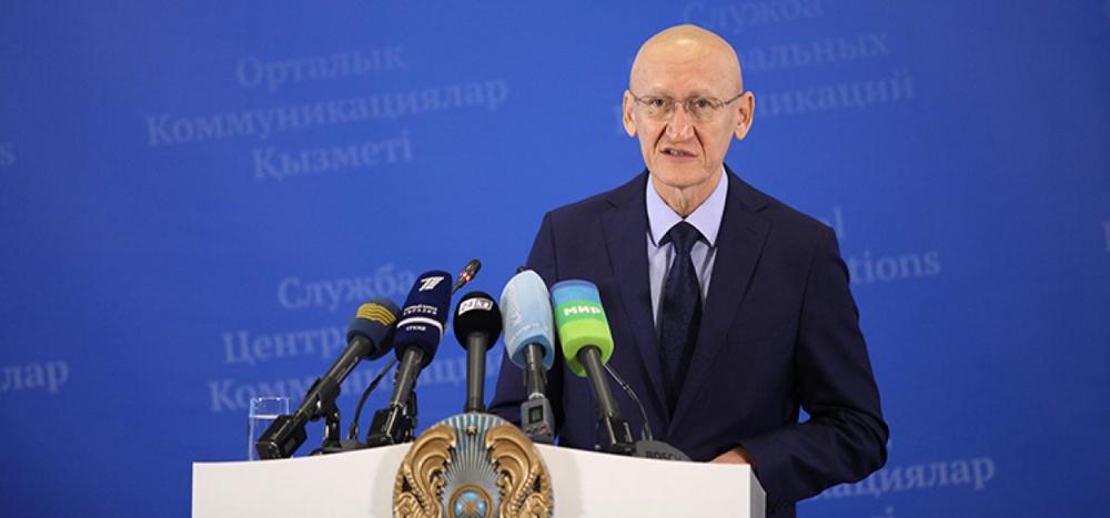 Казахстанские города поделят на три уровня