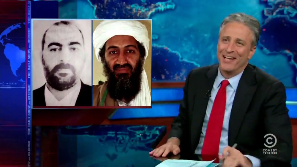 © The Daily Show with Jon Stewart