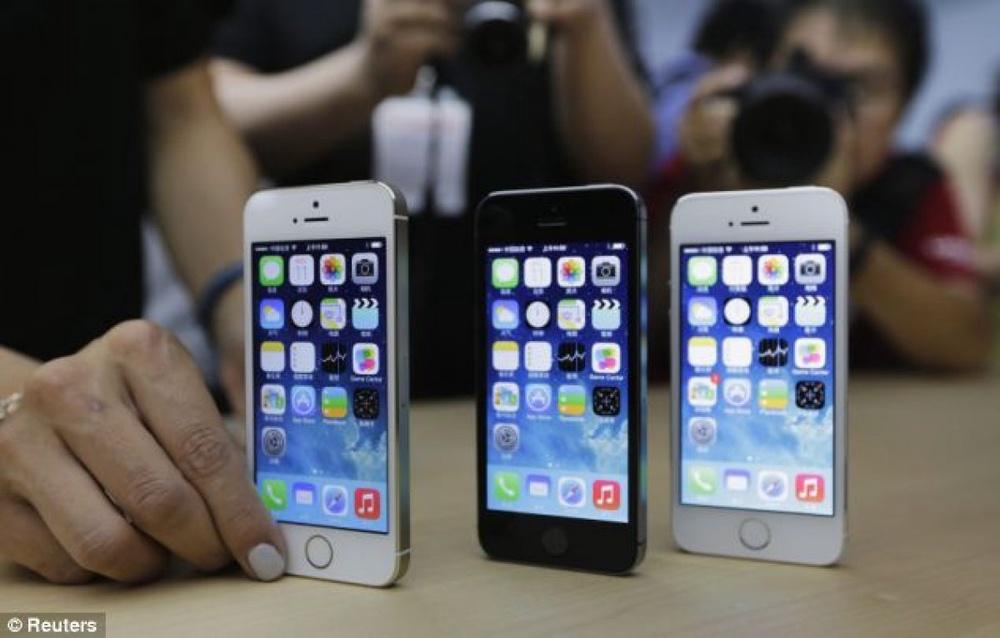 iPhone угрожает национальной безопасности Китая - СМИ