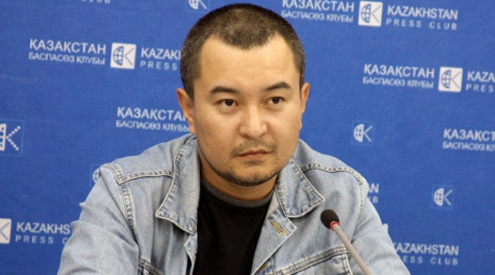 """Акан Сатаев снимет продолжение фильма """"Рэкетир"""""""