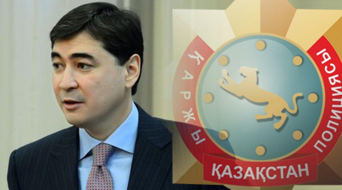 Марат шабакбаев, генерал-майор финполиции: если моя дочь виновата в аварии - будет отвечать по закону