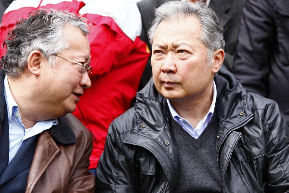 Курманбек Бакиев заочно приговорен к пожизненному сроку в Кыргызстане