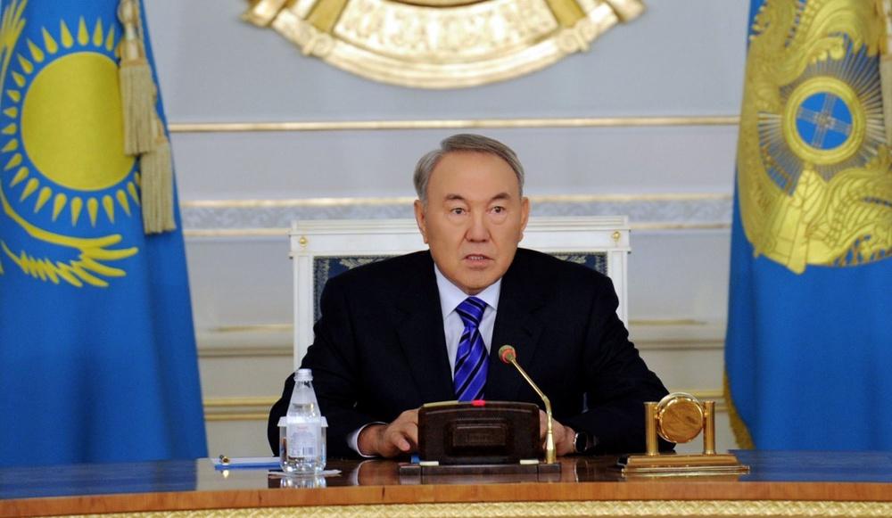 Назарбаев назвал причину проведения расширенного заседания правительства