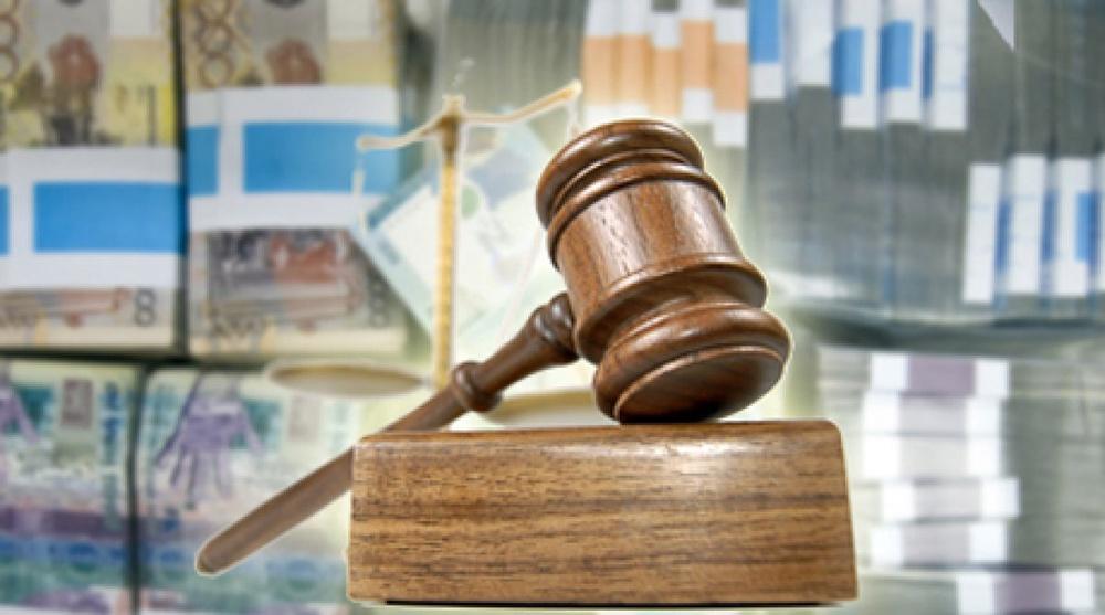 Чиновников в СКО судят за хищение более миллиарда тенге
