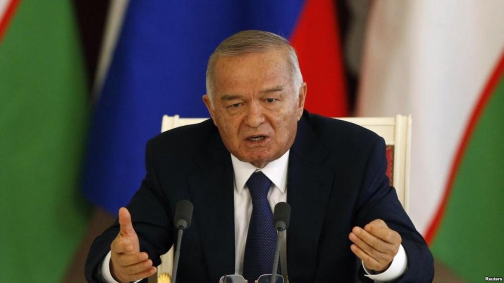 Охранник Ислама Каримова застрелился в Ташкенте - СМИ