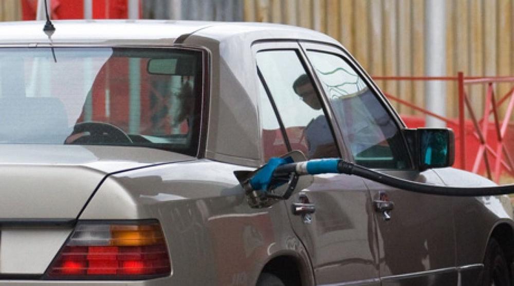 На заправках Алматы объяснили повышение цен на бензин