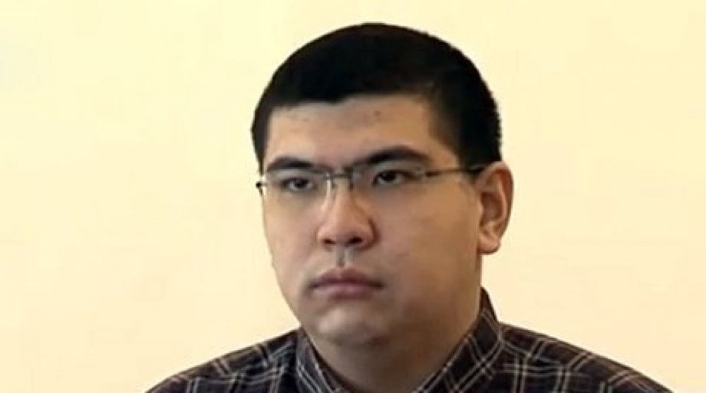 Усенов оштрафован за вождение без прав