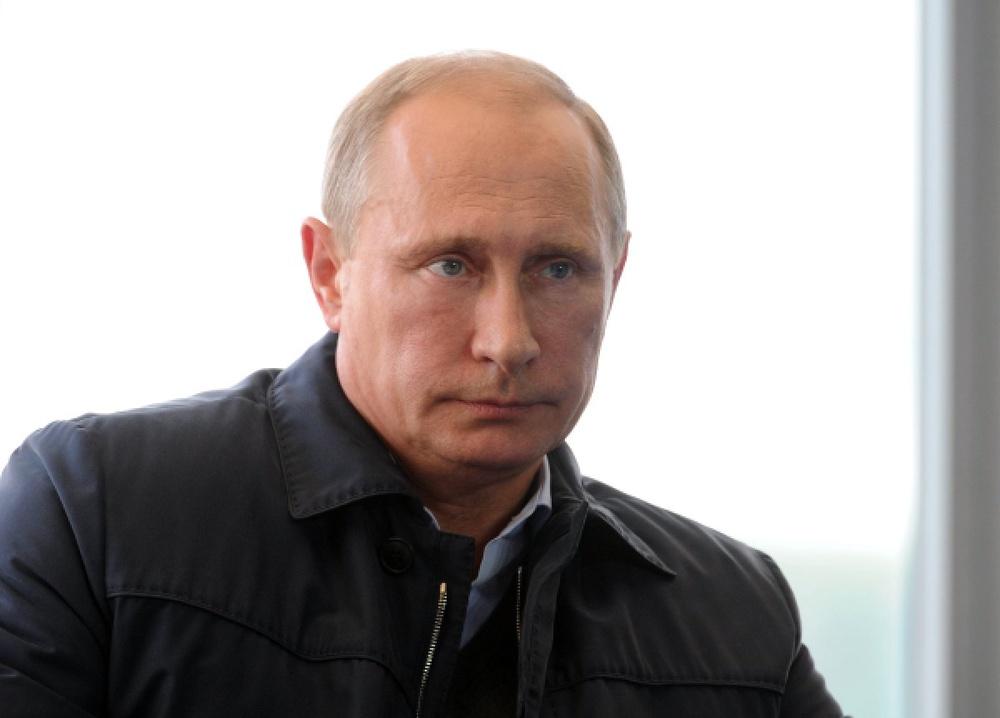 В.Путин: У КАЗАХОВ НЕ БЫЛО ГОСУДАРСТВЕННОСТИ.