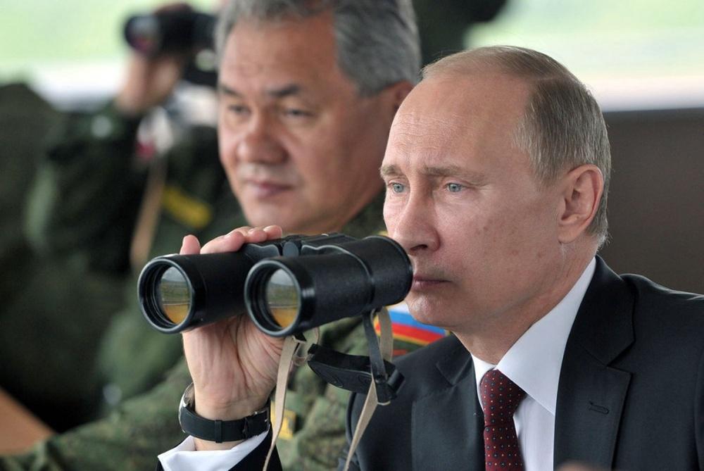 Путин угрожал за два дня взять европейские города - СМИ