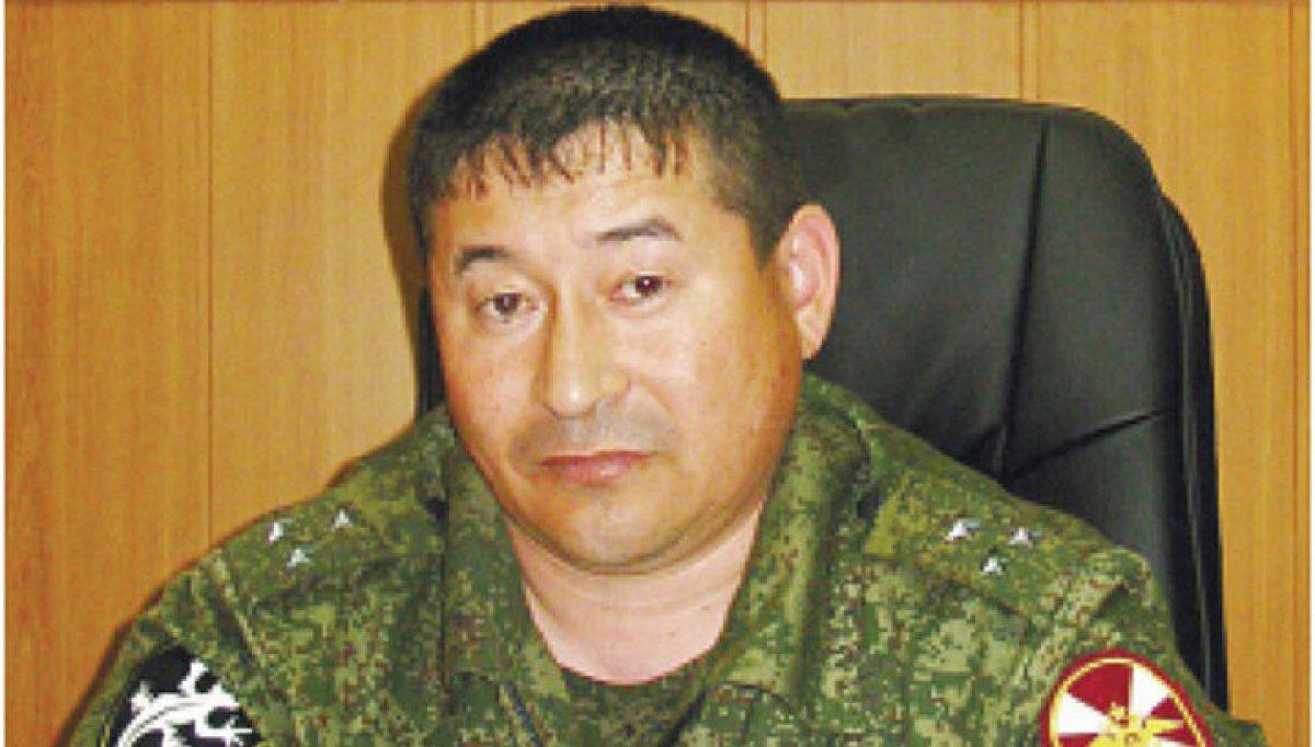 Серик Султангабиев. Фото с сайта vesti.ru