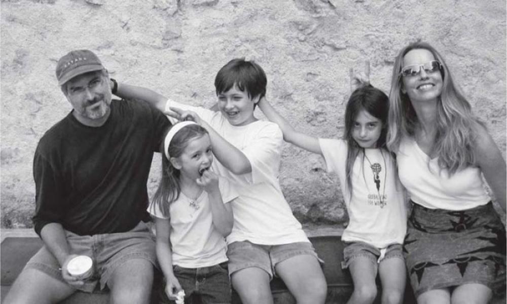 Почему Стив Джобс запрещал своим детям iPhone и iPad