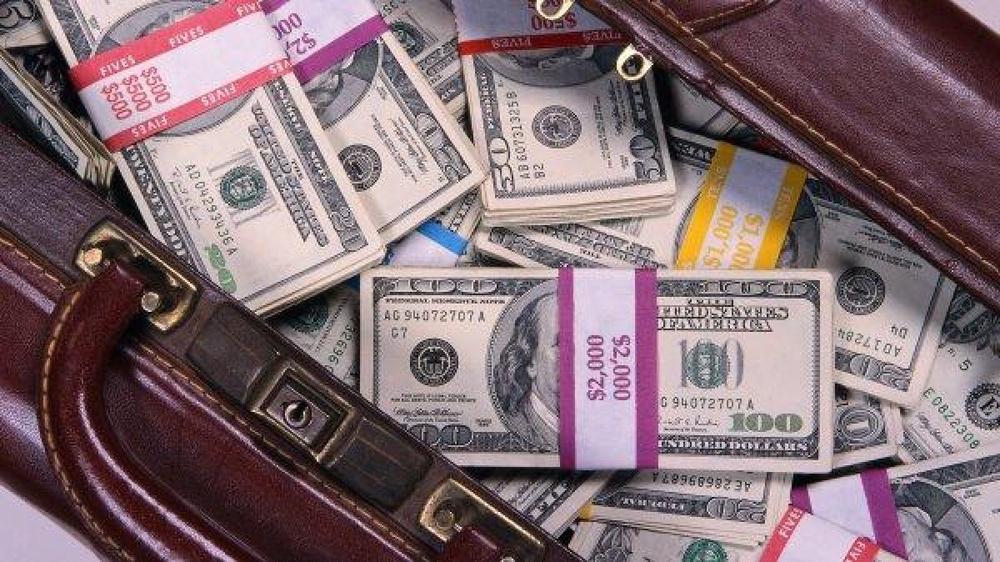 В Казахстане выявлены семь долларовых миллионеров