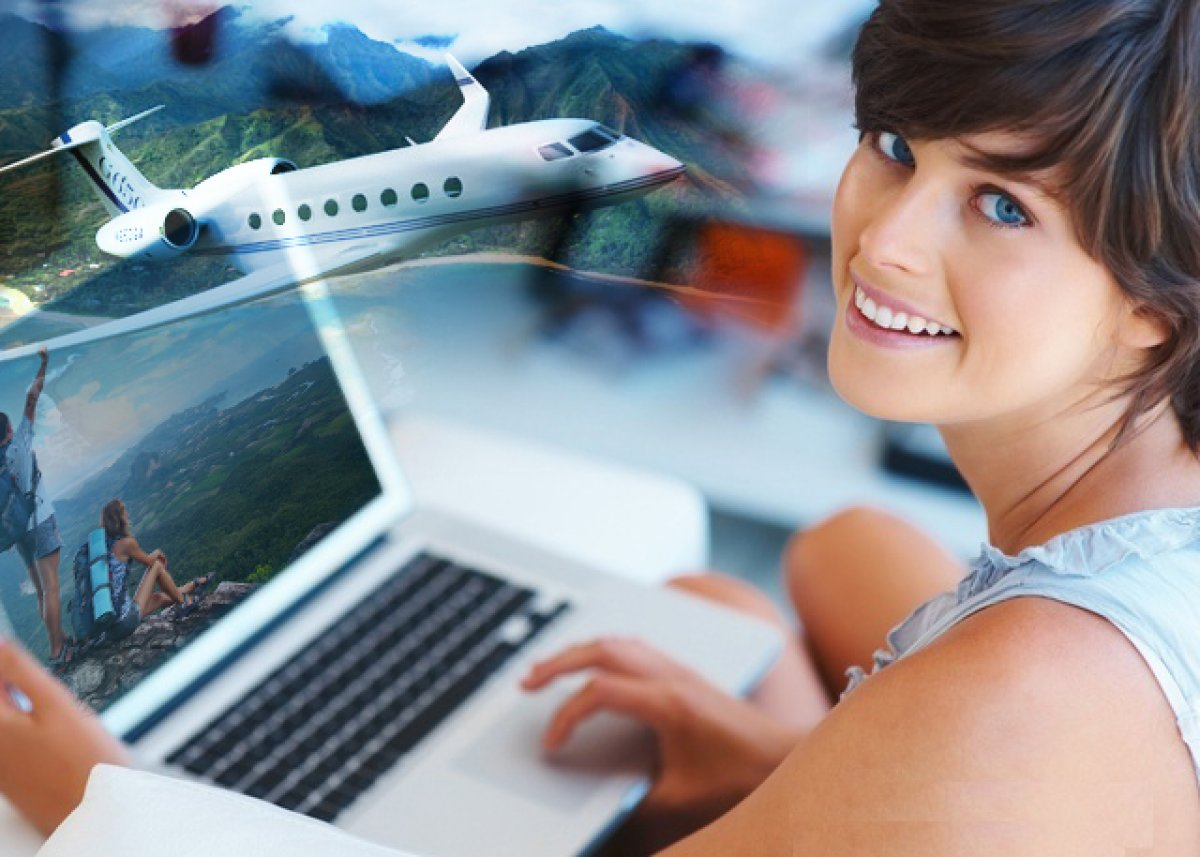 online tourism Discover all statistics and data on online travel market now on statistacom.