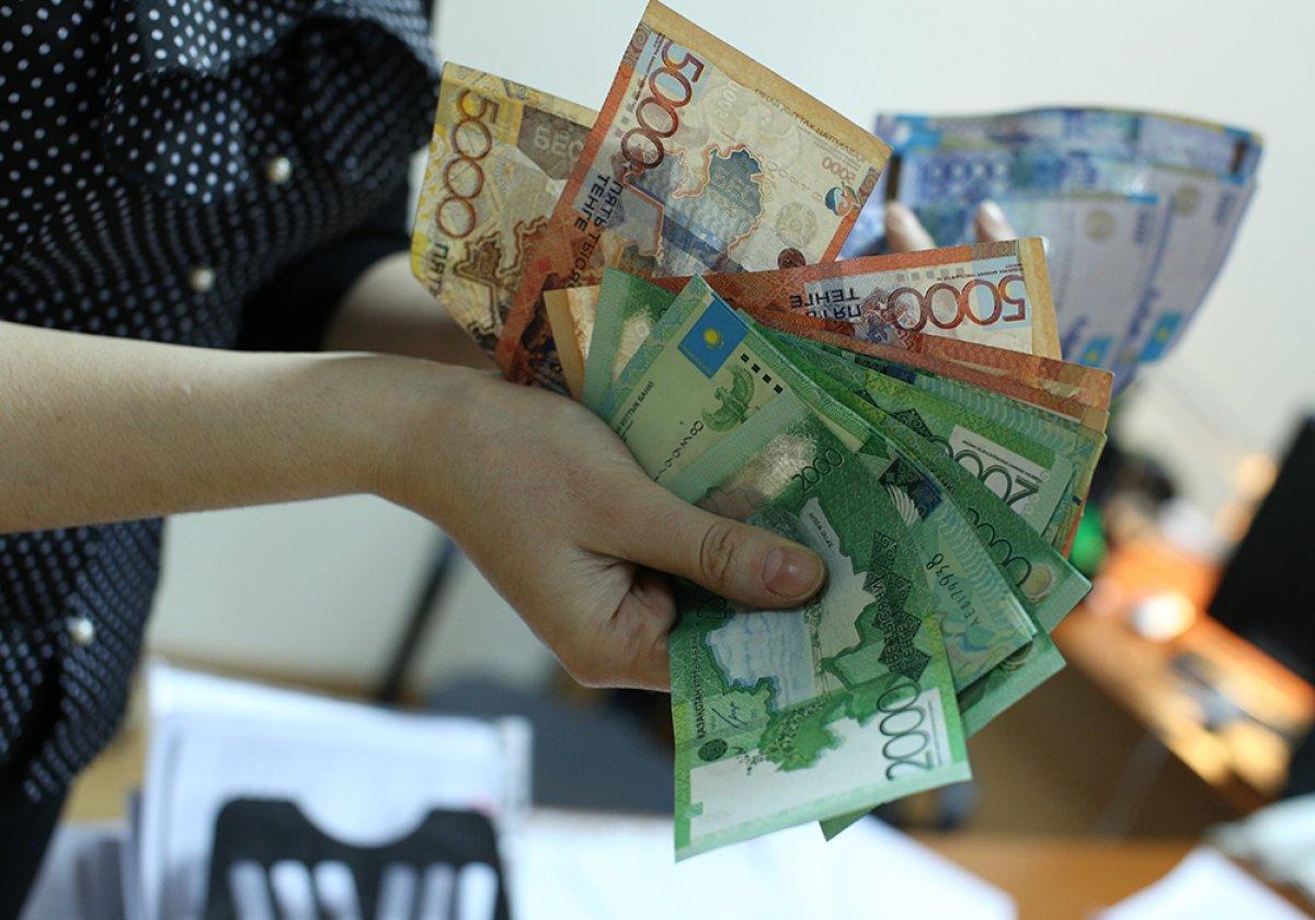 Годовая инфляция в Казахстане составила 7 процентов - Нацбанк
