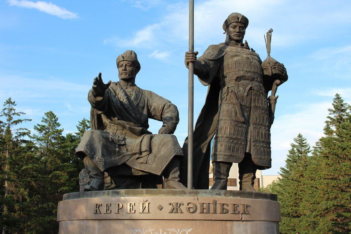 550 лет казахского ханства реферат 2522