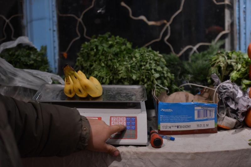 Заражение казахстанцев через бананы вирусом Эбола невозможно - санврачи