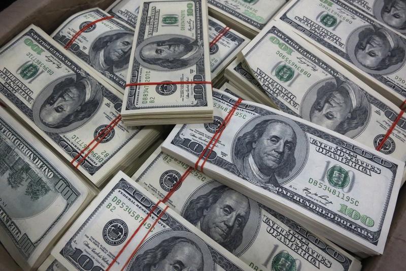 Внутренний госдолг Казахстана превысил додевальвационный уровень