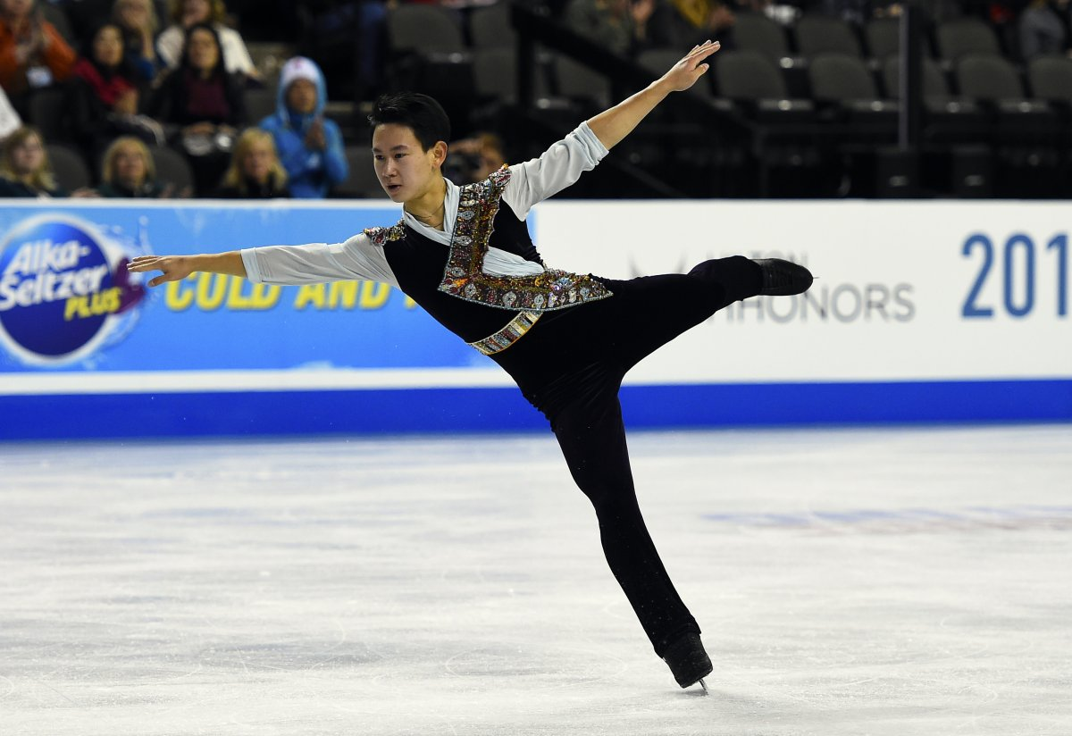 Денис Тен / Denis TEN KAZ Photo_139388