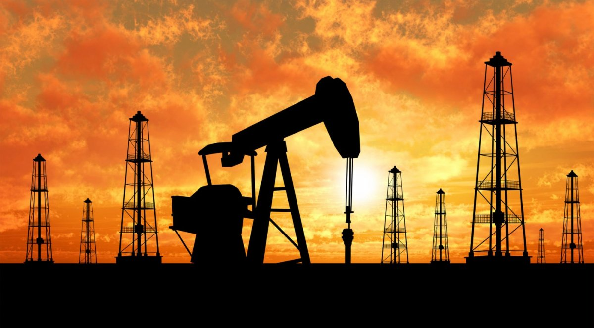Обвал на рынке нефти продолжился: цены на Brent упали до $80 - Цензор.НЕТ 1795