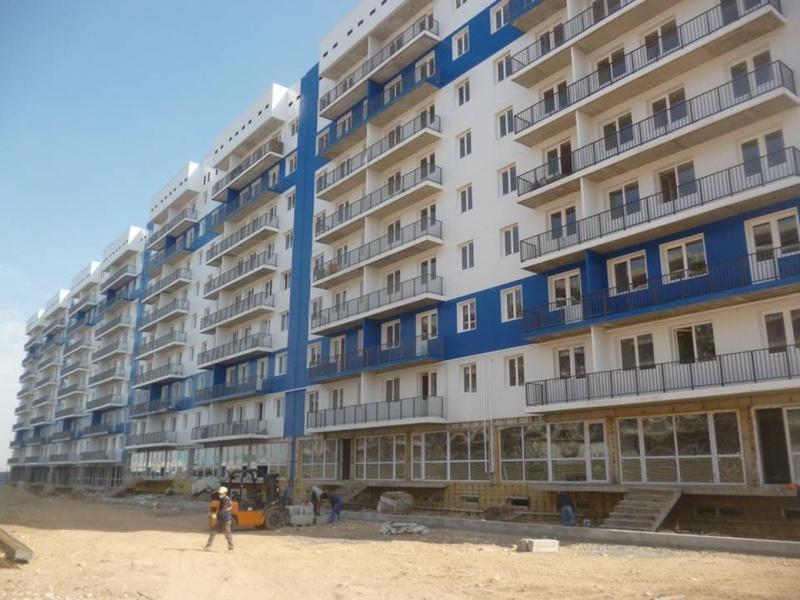 Строительная компания респект-ал ооо строительная компания 4 Ижевск