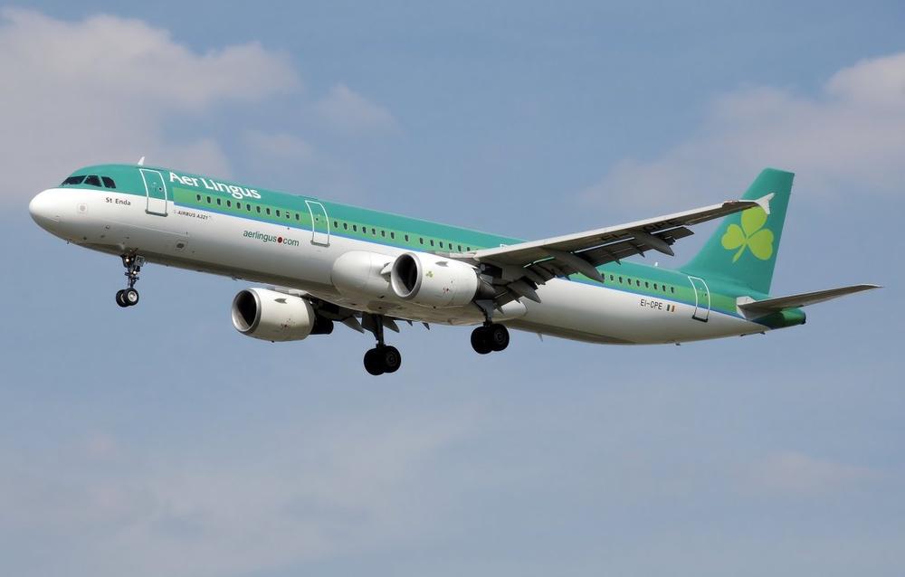 Итальянца задержали в Дублине за шутку по поводу Эбола
