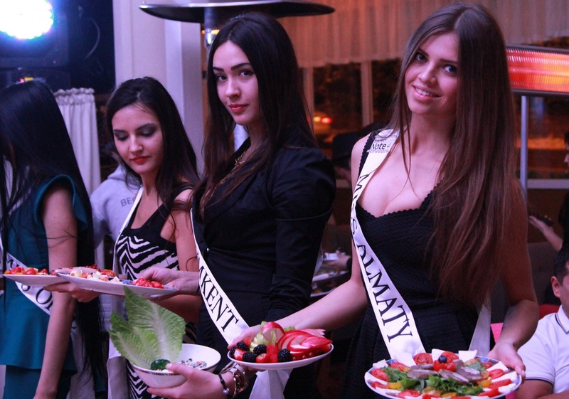 Самый сексуальный шоу биснес казахстане