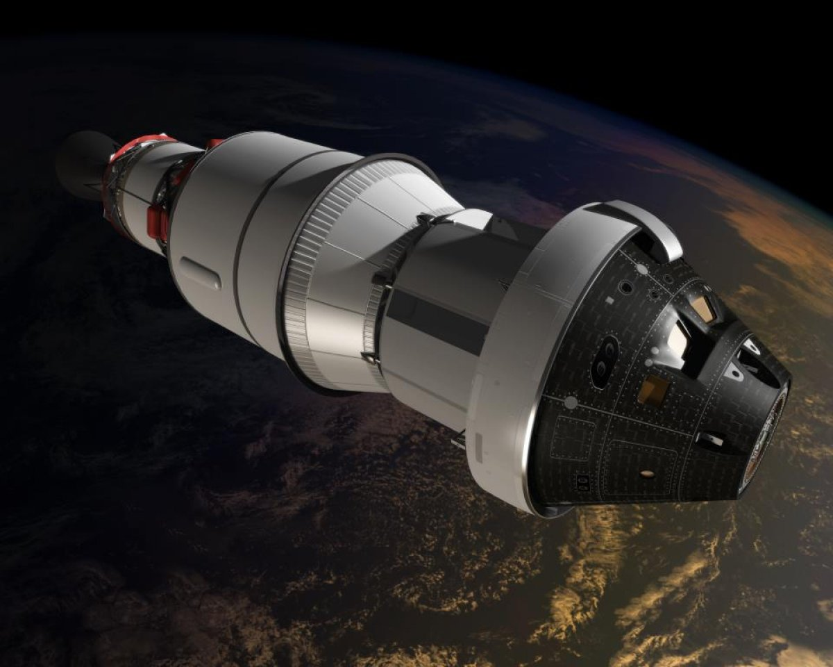 newest space news - HD1200×960