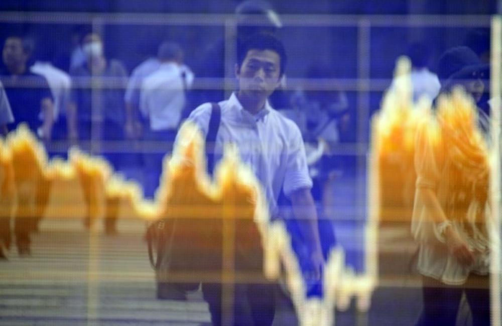Акции казахстанских компаний обвалились на бирже