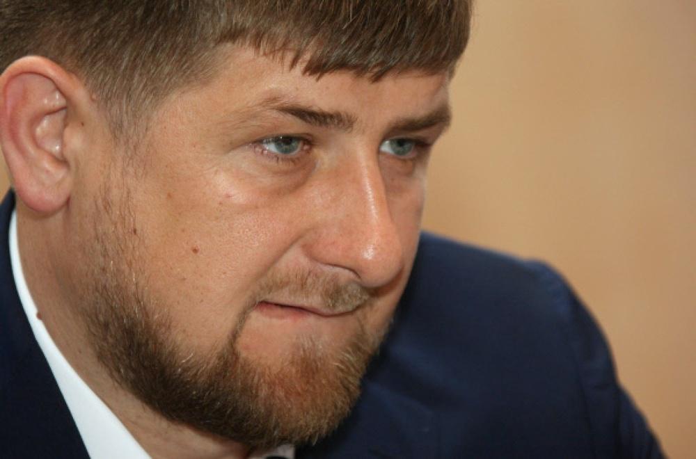 Кадыров не имел права говорить об ответственности родных боевиков - Путин