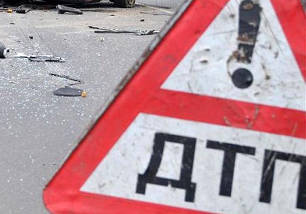 10 человек пострадали в ДТП в Карагандинской области