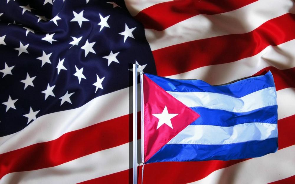 Казахстан приветствует шаги по возобновлению отношений между Кубой и США