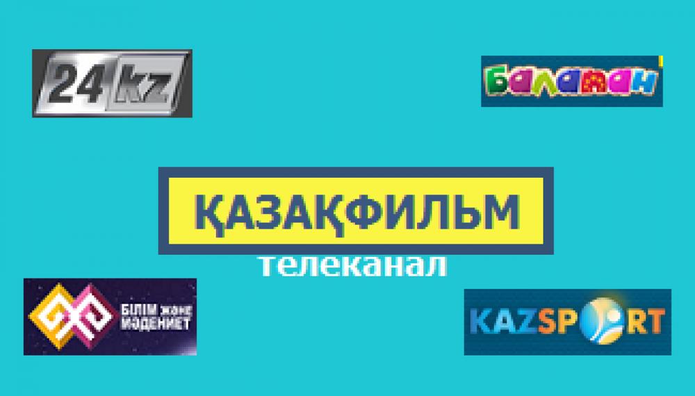 Создать отечественный киноканал предложили в Казахстане