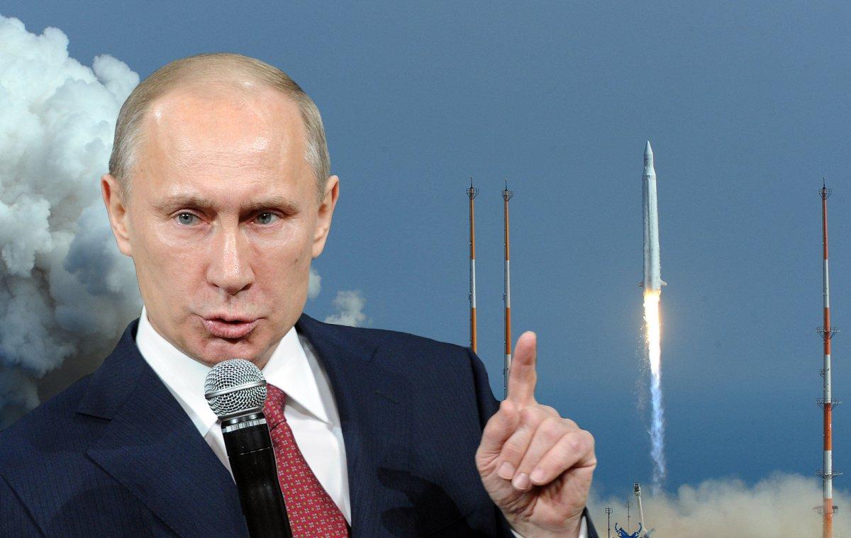 Путин: Россия гарантированно способна погубить Америку
