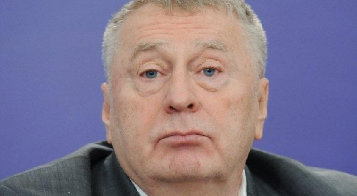 Поздравление Жириновского С ДНЕМ РОЖДЕНИЯ! Doovi 92