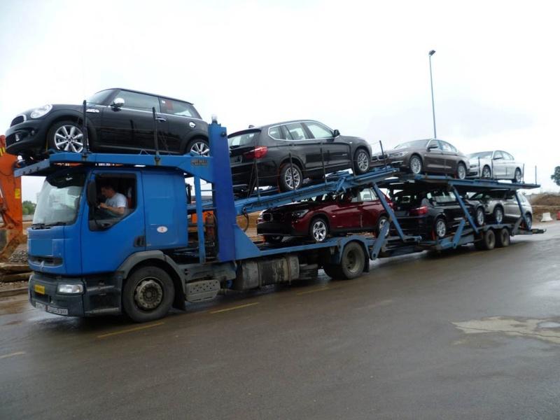 В Казахстане вступили в силу новые правила ввоза автомобилей ... 7fc18e05e2c
