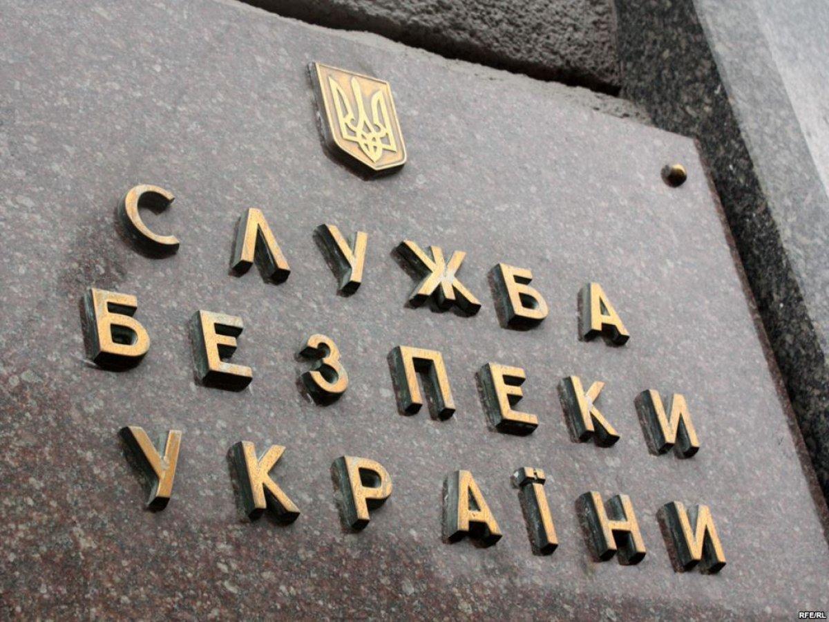 СБУ сообщила о выдворении в Россию доверенного лица Кадырова